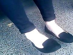 खरा पैरों में shoeplay CAM06229-31 12.06.2017 HD