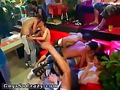 Group physical gay This exceptional male stripper party heaving with