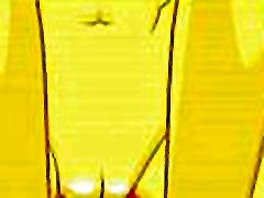 fluttershy animacion
