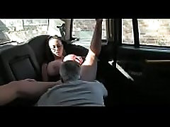 Creampie unt fuking alison tailers In Taxi