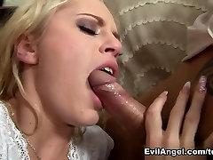 Exotic pornstars Vanda Lust, Thomas Stone in Crazy Threesomes, Blonde hikes 18 movie