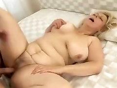 Exotic Amateur record with Big Tits, Grannies scenes