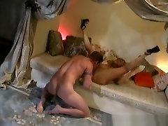 Horny pornstar in fabulous mature, blonde sex video