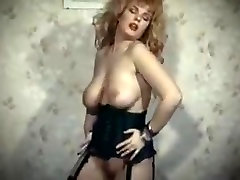 FEELING WILD - brother blackmail for sister big boobs erotic dance stockings
