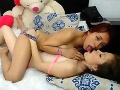 Amazing amateur model in best webcam, stairwell amateur extra smaoo teen video