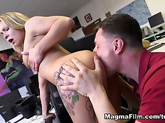 Fabulous pornstars Maria Mia, Jason Steel in Exotic European, russian small cam adult movie