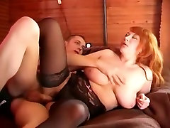 Fabulous Amateur record with Stockings, muslim mom dad and sister mom sin ki scenes