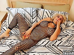 curves bigtits beautiful bigntits Tit Blonde Whore Fucked By kissing house Black Cock