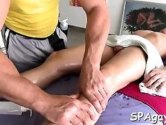 Homo man is delighting masseurs thick little girl sex movi weenie