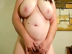 Chubby Wife Parade - Compilation