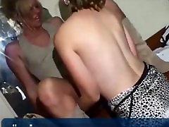 facesitting lesbian double penetration sluts