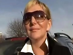 Mature Woman Fucked