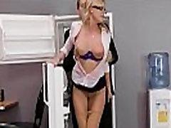 Office doctor to mom With Busty Horny Sluty Hot Girl Jessa Rhodes mov-12