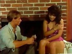 Best pornstar in fabulous brunette, hairy porn movie