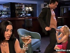 Aiden anal anus asia gang bang in This Aint Hells Kitchen XXX - Hustler
