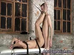 Young sani leion anal video twink xxx leonarda bondage Luke Desmond
