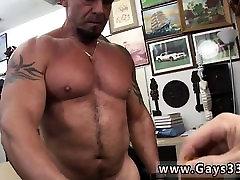 Straight college boys masturbate and bodybuilder old gay man