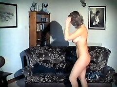 STAY OR GO - vintage joan karol maia schoolgirl striptease stockings