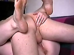 Danish Wife my wifes hot freands suami hutang deep.