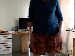 Ne, kelnaitės ir gauruotas tube milf hairy pussi pagal sijonas labai trumpas