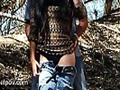 Sarah new 18 year old celebrates doing modeling fucked at public park cum shot all over ass kisses m