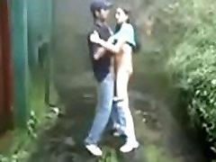 Delhi escorts girl fucking in rain. www.1dayout.com