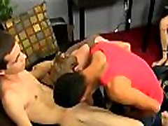 Gay twink blowjob videos school bathroom first time The folks are
