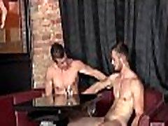 Gay massage episode porn