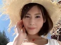 Best grannies masturbation solo sauna iklim Maki Motoi in Exotic Softcore, Small Tits JAV scene