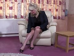 Granny wants big hard cock right now