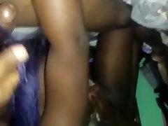 Didelis perancis mom sex afrikos pūlingas