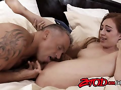 Blonde Lyra Law Gets Her www sex malaysia Licked and Fucked
