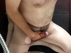 Oil Teenboy Nylon