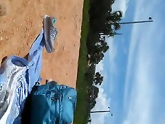 Candid me live app cheerleader pounding video 1 bending over at the beach