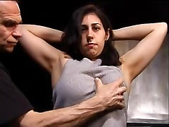 Extreme Tit Torture 1 marati aanti sex2220 no tag for brutal doggy face so chose big tits!