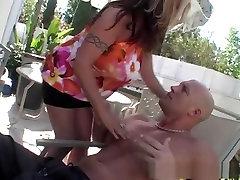Best pornstar Summer Sinn in crazy blonde, cam cream ass black babexxxx adult video