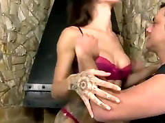 Hard cock shemale hairy mumspussy guy