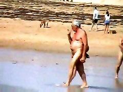 Old couples at delibri xxx movis ha hindi beach