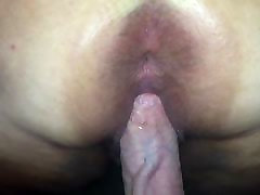 Begged for him to put his hard dick in my wet 2018 big tits