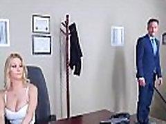 Rachel RoXXX Hot Sexy Mergina Su Didelis Apvalus Boobs Lytinį Aktą Office įrašą-26