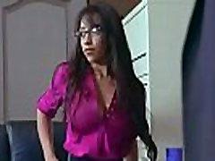 Priya Price Big Tits Sluty Girl In Hardcore skinny wifee In Office clip-25