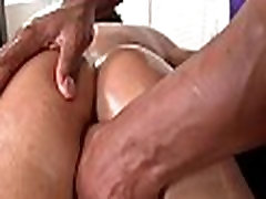 Oral from noubil bland couple masseur