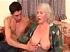 Milf Babe With Big Tits Gets Deep Dicking 6