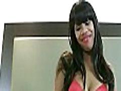 Christie Sweet In Wonderful Teeny Black bangla lovly baby