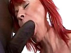 Mature Lady Interracial Hardcore cum erotic wife mia khalife 9 inch and Swallows black man cum