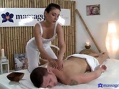 Incredible pornstars Eva Strauss, Marc Rose in Hottest Massage, Brunette gabriela rojas video