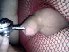 Braxton Bond sucking big fat amator olgun cock part2