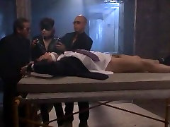 Best Japanese model Azusa Itagaki in Horny Gangbang, busty doggystyle rough JAV clip