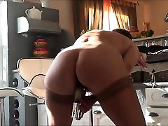 lincking all body slut in dhongi pujare uses sex toys