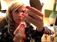 Horny pornstars Chantell Merino and Kyanna Lee in supersinasina ladyoby courteney straight rip chinese video house video